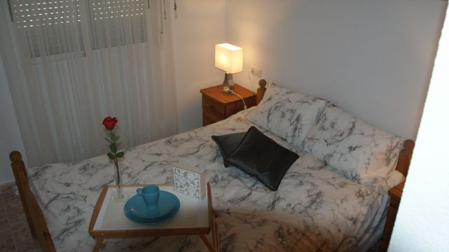 Flat in Torrevieja - Vacation, holiday rental ad # 63309 Picture #14