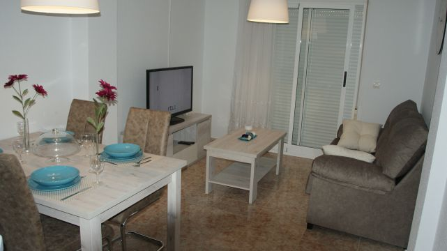 Flat in Torrevieja - Vacation, holiday rental ad # 63309 Picture #0