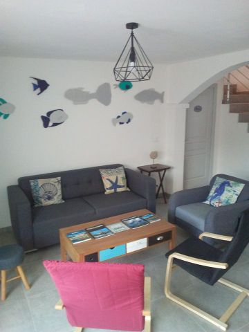 Gite in Calan - Vacation, holiday rental ad # 63311 Picture #1