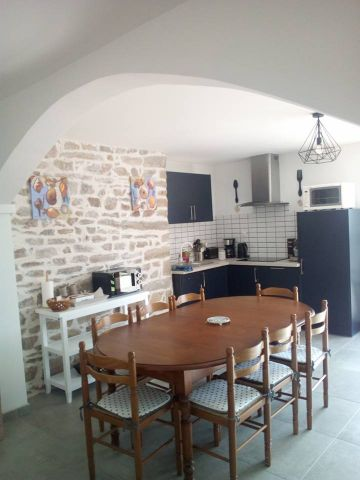 Gite in Calan - Vacation, holiday rental ad # 63311 Picture #5