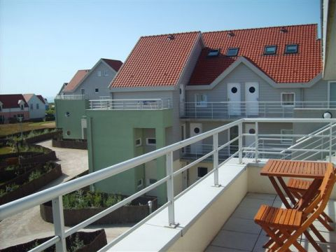 Gite in Wimereux - Vacation, holiday rental ad # 63312 Picture #9