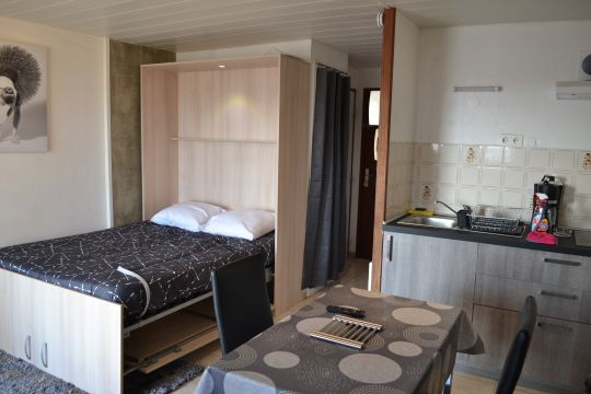 Appartement in Valras-Plage - Anzeige N°  63314 Foto N°1 thumbnail