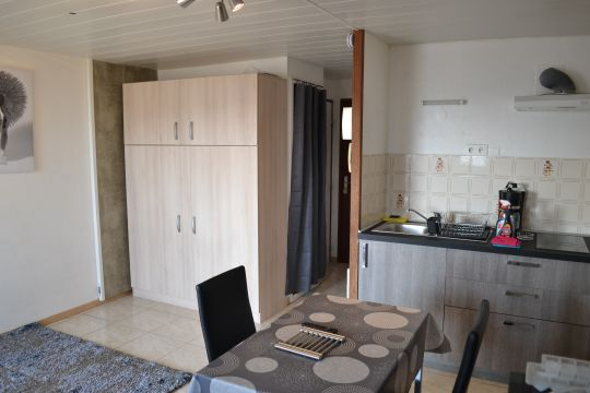 Appartement in Valras-Plage - Anzeige N°  63314 Foto N°2 thumbnail