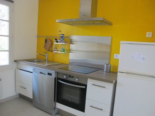 House in Camiers Ste Cécile Plage - Vacation, holiday rental ad # 63317 Picture #1