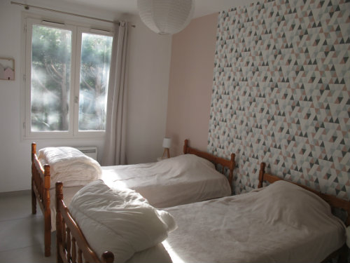 House in Camiers Ste Cécile Plage - Vacation, holiday rental ad # 63317 Picture #10