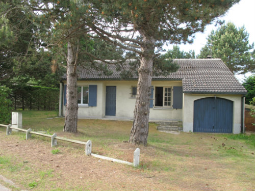 House in Camiers Ste Cécile Plage - Vacation, holiday rental ad # 63317 Picture #12