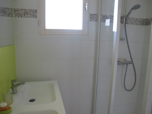 House in Camiers Ste Cécile Plage - Vacation, holiday rental ad # 63317 Picture #14