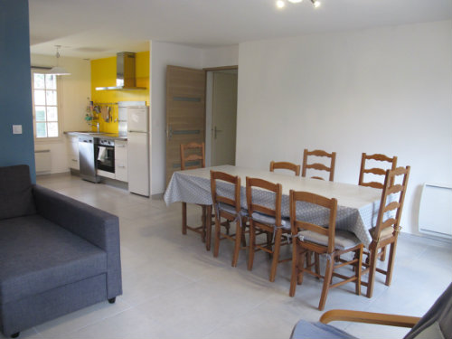 House in Camiers Ste Cécile Plage - Vacation, holiday rental ad # 63317 Picture #5