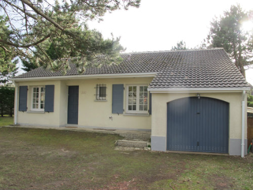 House in Camiers Ste Cécile Plage - Vacation, holiday rental ad # 63317 Picture #9
