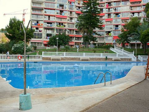 Flat in Benidorm - Vacation, holiday rental ad # 63324 Picture #2