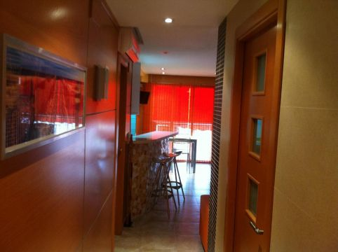 Flat in Benidorm - Vacation, holiday rental ad # 63324 Picture #5
