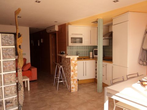 Flat in Benidorm - Vacation, holiday rental ad # 63324 Picture #6