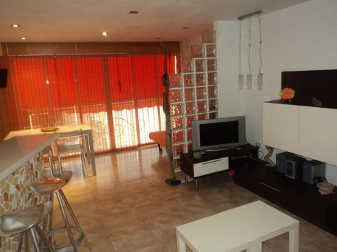 Flat in Benidorm - Vacation, holiday rental ad # 63324 Picture #7