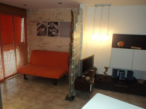 Flat in Benidorm - Vacation, holiday rental ad # 63324 Picture #8