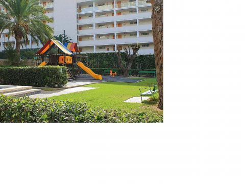 Flat in Benidorm - Vacation, holiday rental ad # 63324 Picture #9