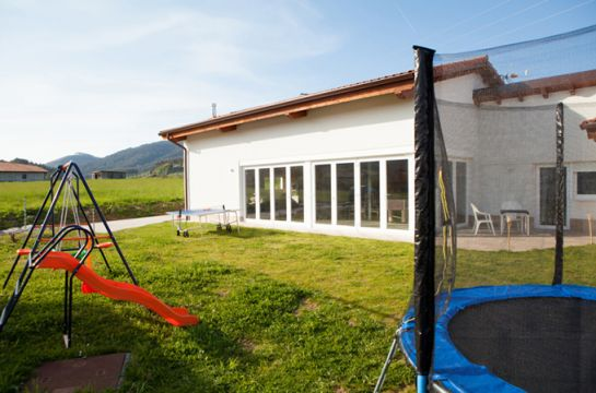 Gite in Bilbao - Vacation, holiday rental ad # 63332 Picture #1