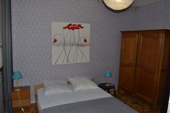 Flat in Valras-Plage - Vacation, holiday rental ad # 63336 Picture #4