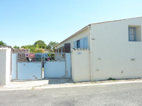 House in St georges d oleron - Vacation, holiday rental ad # 63342 Picture #10