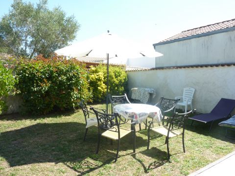 House in St georges d oleron - Vacation, holiday rental ad # 63342 Picture #7