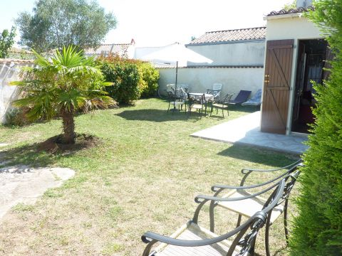 House in St georges d oleron - Vacation, holiday rental ad # 63342 Picture #8