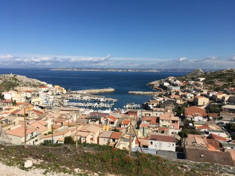 House in Marseille - Vacation, holiday rental ad # 63349 Picture #11