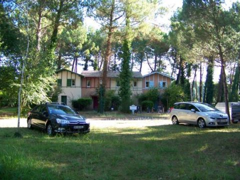 House in SOUSTONS PLAGE - Vacation, holiday rental ad # 63374 Picture #4