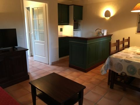 House in SOUSTONS PLAGE - Vacation, holiday rental ad # 63374 Picture #5