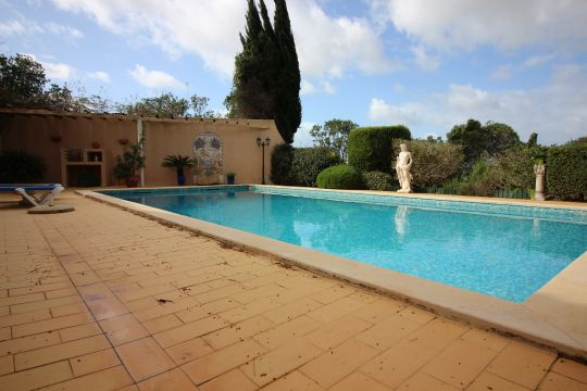 House in Alvor - Vacation, holiday rental ad # 63380 Picture #1