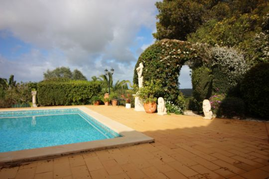 House in Alvor - Vacation, holiday rental ad # 63380 Picture #2