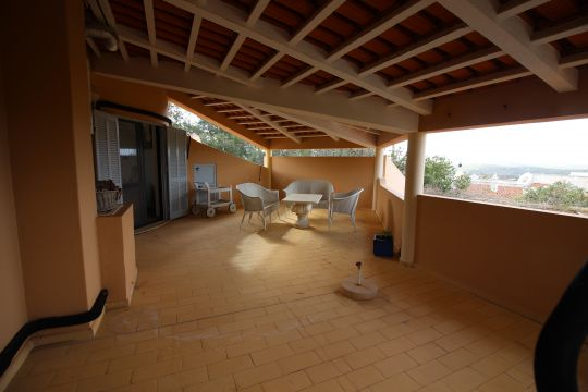 House in Alvor - Vacation, holiday rental ad # 63380 Picture #4