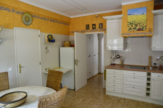 House in Alvor - Vacation, holiday rental ad # 63380 Picture #7
