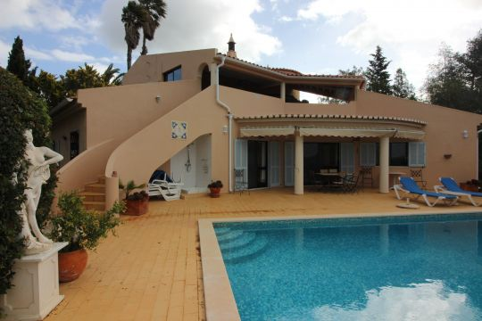 House in Alvor - Vacation, holiday rental ad # 63380 Picture #0