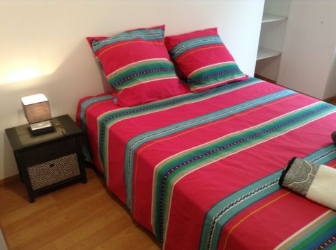 Apartamento Couffoulens - 6 personas - alquiler n°63412