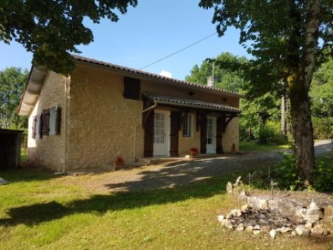 House Baneuil - 5 people - holiday home  #63419