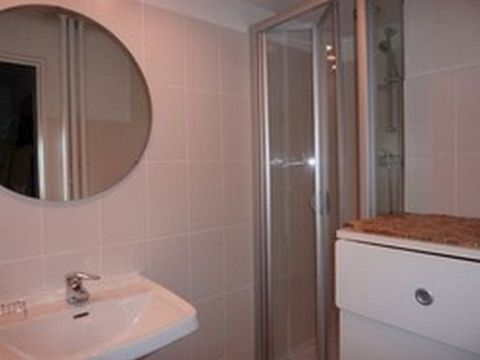 Studio in les 2 alpes - Vacation, holiday rental ad # 63434 Picture #3