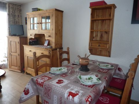 Studio in les 2 alpes - Vacation, holiday rental ad # 63434 Picture #6
