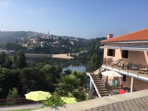 House in Gondomar/porto - Vacation, holiday rental ad # 63451 Picture #1