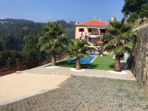 House in Gondomar/porto - Vacation, holiday rental ad # 63451 Picture #2