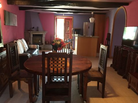 House in Gondomar/porto - Vacation, holiday rental ad # 63451 Picture #8
