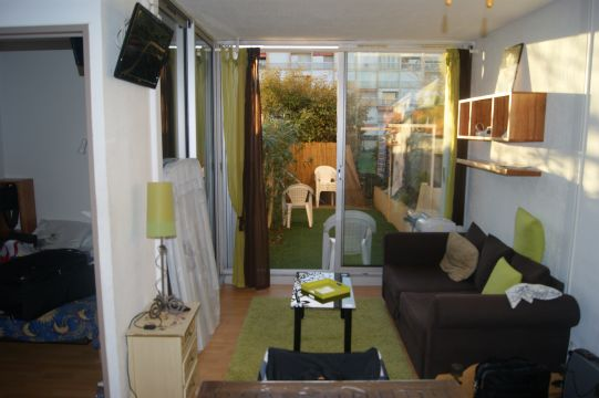 Haus in Saint-martin für  8 Personen