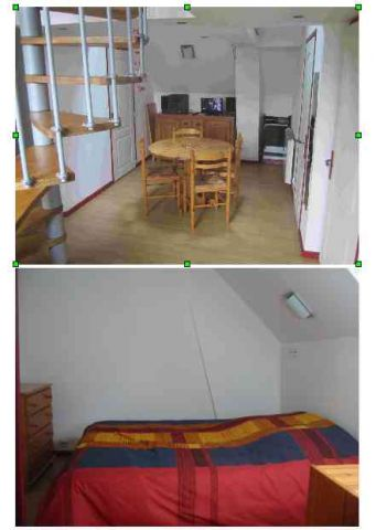 Gite in Manéglise - Vacation, holiday rental ad # 63499 Picture #6