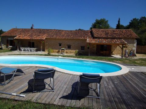 Gite in SOURZAC - Vacation, holiday rental ad # 63505 Picture #17