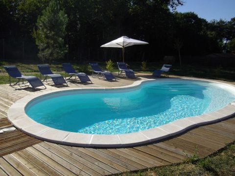 Gite in Sourzac - Vacation, holiday rental ad # 63505 Picture #2