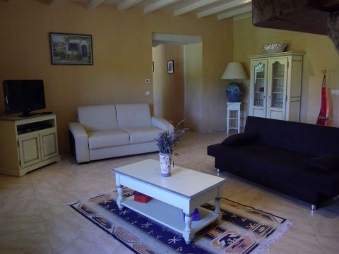 Gite in Sourzac - Vacation, holiday rental ad # 63505 Picture #4