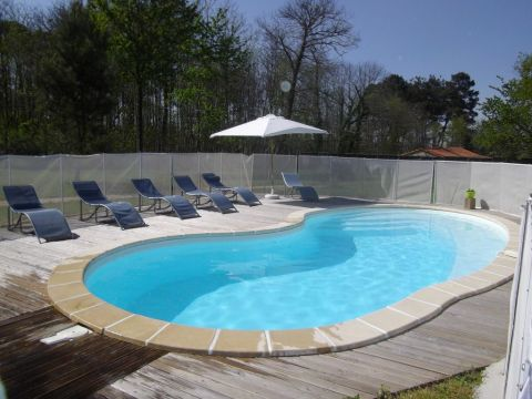 Gite in Sourzac - Vacation, holiday rental ad # 63505 Picture #6