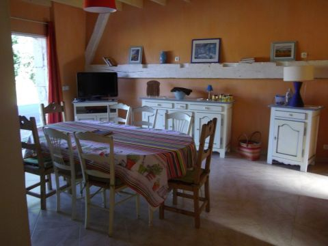 Gite in SOURZAC - Vacation, holiday rental ad # 63505 Picture #8