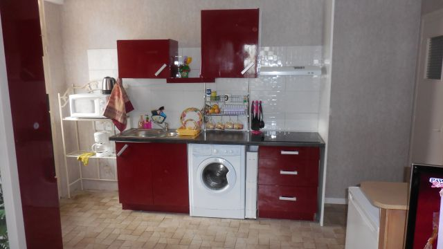 House in Royan - Vacation, holiday rental ad # 63514 Picture #2