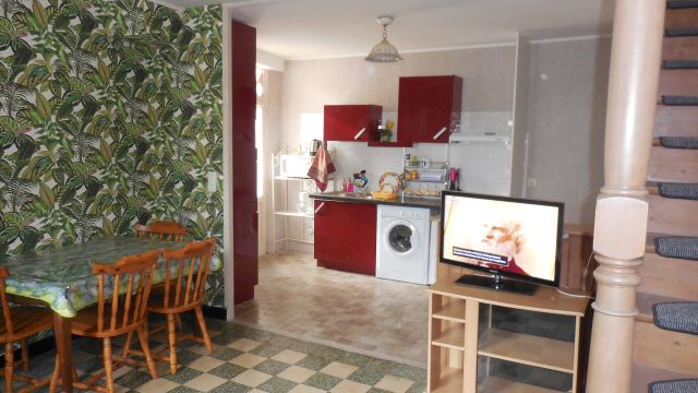House in Royan - Vacation, holiday rental ad # 63514 Picture #3