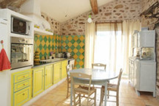 Gite in la garde freinet - Vacation, holiday rental ad # 63527 Picture #2