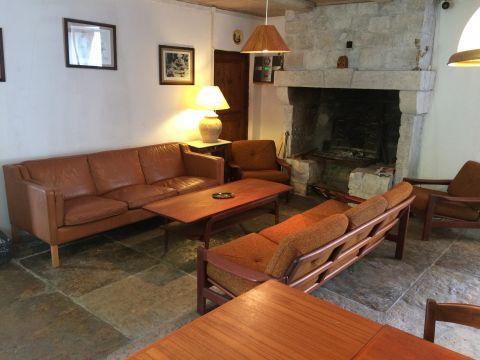 Maison à Meyrueis à louer pour 9 personnes - location n°63530